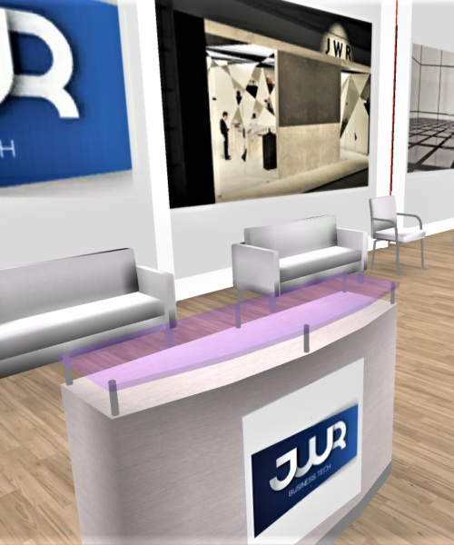 3D FAIR – VIRTUAL EXPO